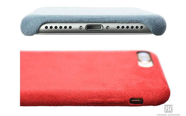 根據主體形狀精心製作頂部和側面按鈕以及揚聲器部分
