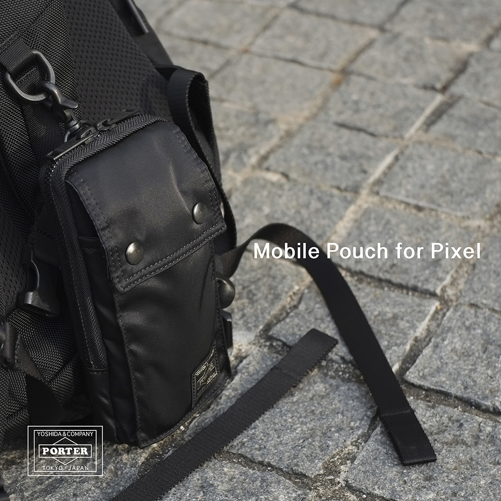 Mobile Pouch for Pixel