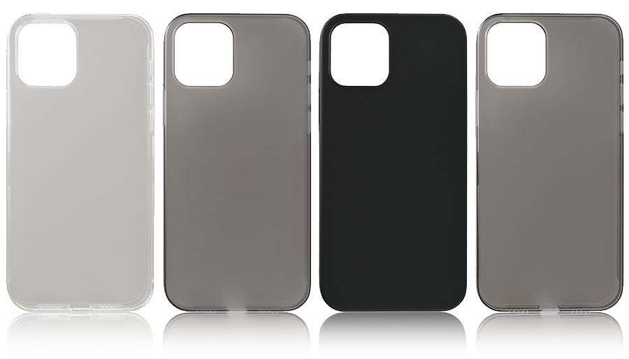 Air Jacket for iPhone 12 mini / 12 / 12 Pro / 12 Pro Max(エアージャケット iPhone 12 mini / 12 / 12 Pro / 12 Pro Max ケース)