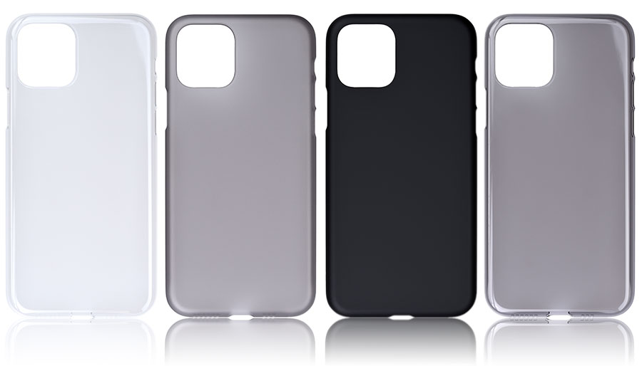 Air Jacket for iPhone 11 / 11 Pro / 11 Pro Max(エアージャケット iPhone 11 / 11 Pro / 11 Pro Max ケース)