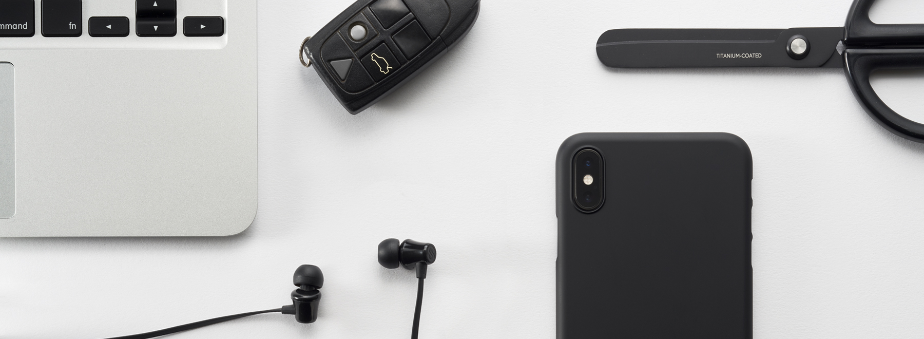 Air Jacket for iPhone XS ライフスタイルフォト